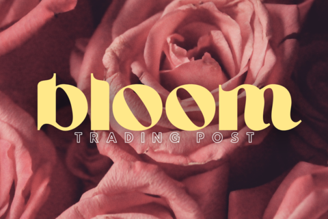Bloom Trading Post