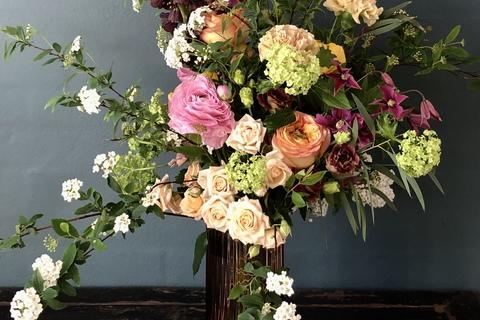 Blomst&Mark - Anette Vendelbo