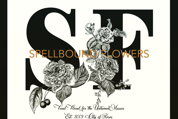 Spellbound Flowers