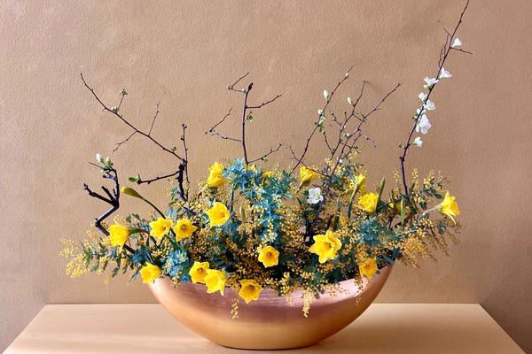 Floral Poetry Studio by Vera Fast Spaccia