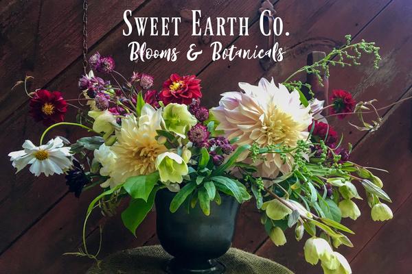 Sweet Earth Co