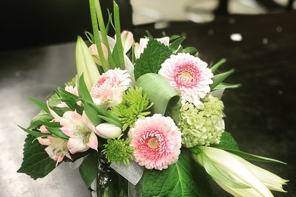 Meraki Floral Company