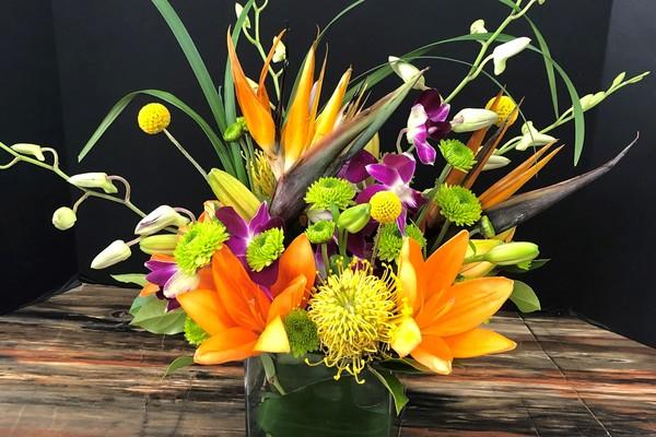 Glitz & Go Floral Boutique