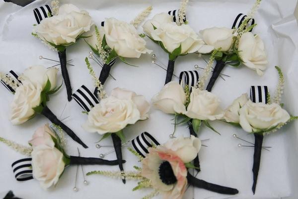 Flowers by Jaclyn