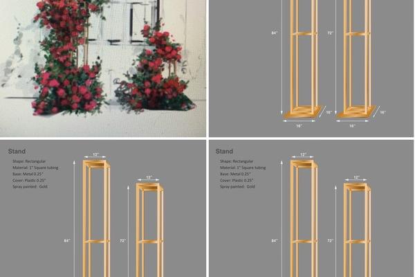 Mak Floral Design