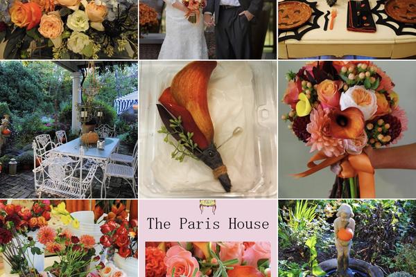 The Paris House